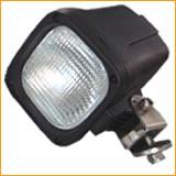 HID作業灯35W