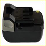 日立バッテリーBSL1430対応互換14V