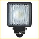 LEDワークライト30W