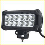 LEDワークライト36W