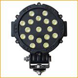 LEDワークライト51W