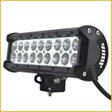 LEDワークライト54W
