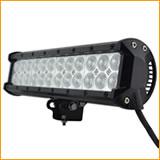 LEDワークライト72W